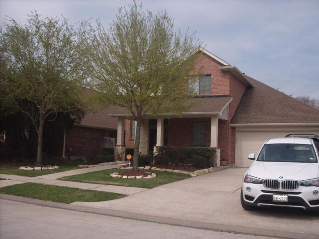 8334 Whisper Point Drive, Houston, TX 77040 (MLS #12583118) :: Giorgi Real Estate Group