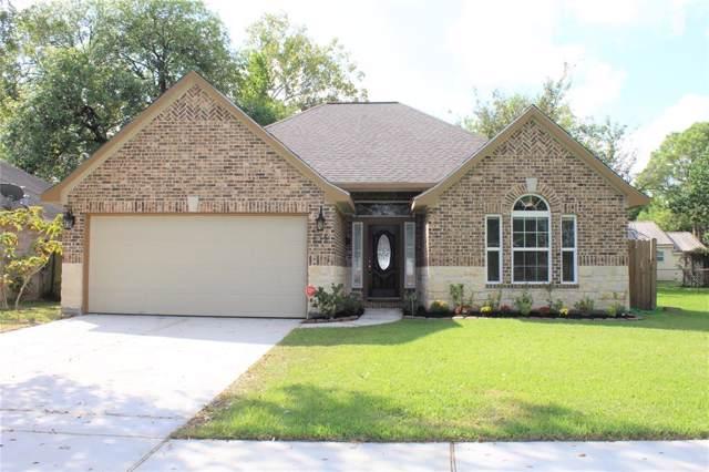222 E 1st Street, Deer Park, TX 77536 (MLS #12585798) :: Texas Home Shop Realty