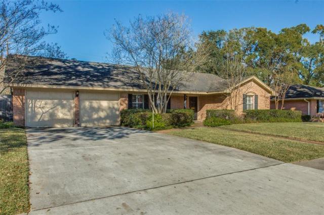 1519 Droxford Drive, Houston, TX 77008 (MLS #12588563) :: Connect Realty