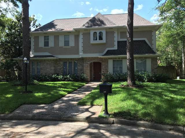 702 St Ives Court, Houston, TX 77079 (MLS #12588641) :: The Home Branch
