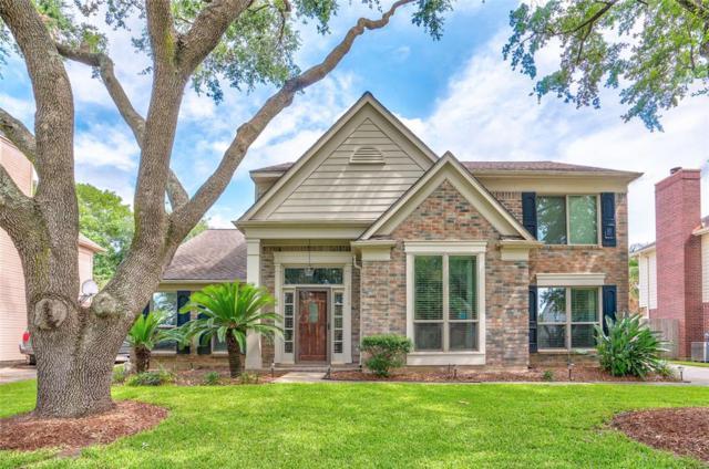 2006 Harbour Circle, League City, TX 77573 (MLS #12588703) :: Texas Home Shop Realty