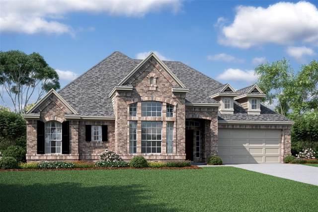 11811 Oakwood Drive, Mont Belvieu, TX 77535 (MLS #12590728) :: Giorgi Real Estate Group