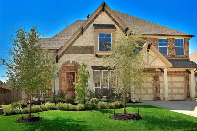 322 Arbor Trail Lane, Conroe, TX 77384 (MLS #12597018) :: The Heyl Group at Keller Williams