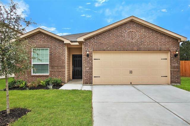 9519 Smoky Quartz Drive, Iowa Colony, TX 77583 (MLS #12604427) :: The Parodi Team at Realty Associates