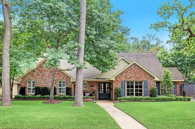 12119 Cobblestone Drive, Houston, TX 77024 (MLS #12605690) :: Michele Harmon Team