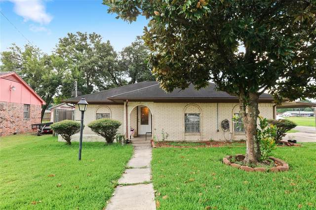 702 Avenue J, South Houston, TX 77587 (MLS #12606568) :: All Cities USA Realty