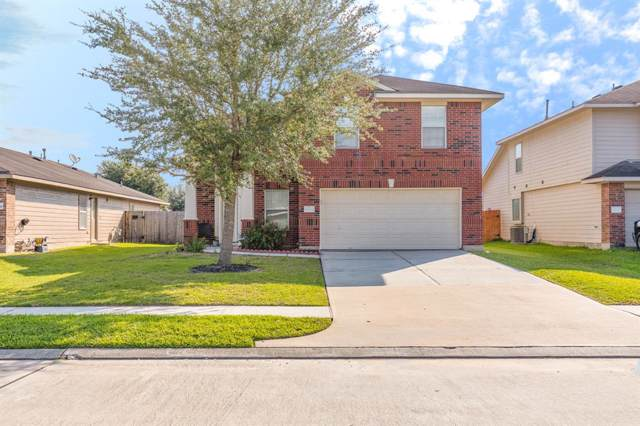20134 Saddle Ranch Drive, Humble, TX 77338 (MLS #12607573) :: Ellison Real Estate Team
