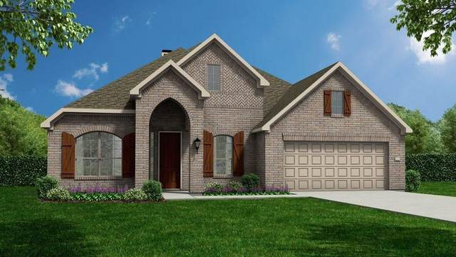 2907 Mildred Hill Lane, Richmond, TX 77406 (MLS #12608073) :: The SOLD by George Team