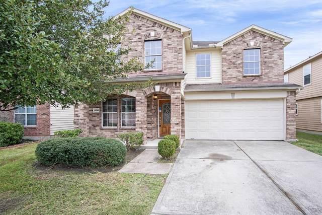 11710 Wingborne Lane, Cypress, TX 77429 (MLS #12610448) :: Ellison Real Estate Team