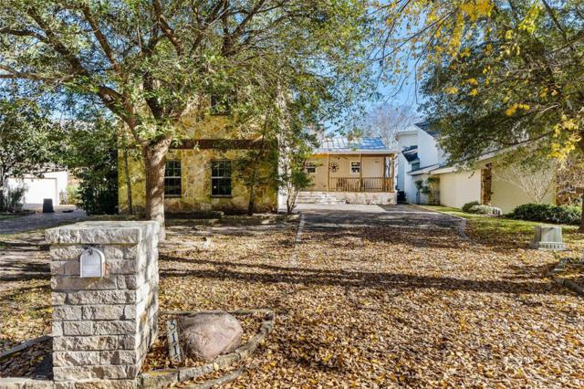 3110 Canterbury Lane, Montgomery, TX 77356 (MLS #12613205) :: Grayson-Patton Team