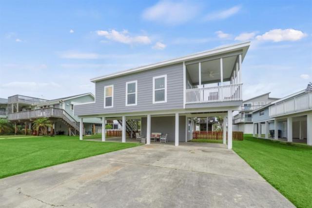 13622 San Domingo Drive, Galveston, TX 77554 (MLS #12615162) :: Texas Home Shop Realty