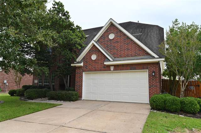 25727 Shady Spruce Ln, Katy, TX 77494 (MLS #12616608) :: Texas Home Shop Realty