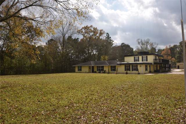 19062 Fm 1485 Road, New Caney, TX 77357 (MLS #12617153) :: The SOLD by George Team