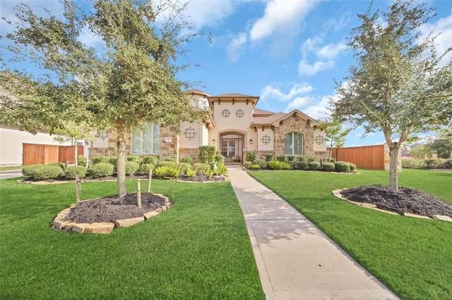 10606 Dayspring Drive, Cypress, TX 77433 (MLS #12617461) :: Lerner Realty Solutions