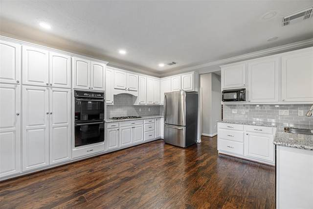 12710 Park Forest Drive, Cypress, TX 77429 (MLS #12618020) :: The Property Guys