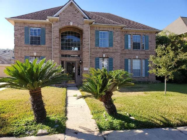 11910 Matagorda Lane, Sugar Land, TX 77498 (MLS #12622001) :: The Queen Team