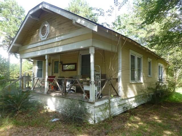 26222 Forest Hills Lane, Waller, TX 77484 (MLS #12625436) :: NewHomePrograms.com LLC