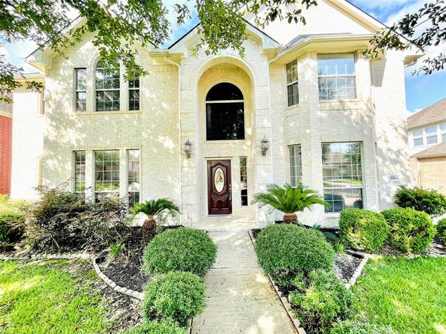 20106 Redwick Court, Spring, TX 77388 (MLS #12626151) :: The SOLD by George Team