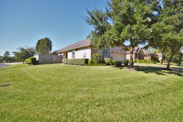 1302 Varese Drive, Pearland, TX 77581 (MLS #12628338) :: Caskey Realty