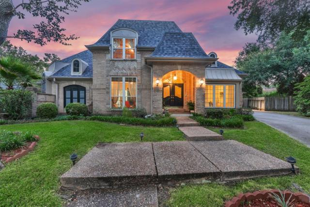 11311 Chevy Chase Drive, Houston, TX 77077 (MLS #12629195) :: The Heyl Group at Keller Williams