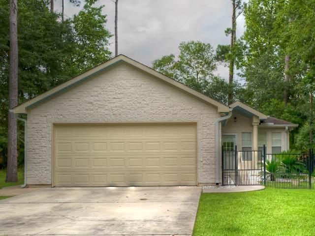 11422 Alcott Drive, Montgomery, TX 77356 (MLS #12631013) :: The Heyl Group at Keller Williams