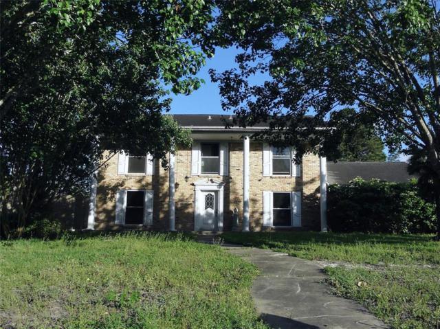 204 Old Bayou Drive, Dickinson, TX 77539 (MLS #12631685) :: Texas Home Shop Realty