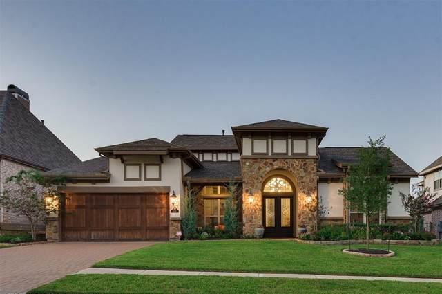114 Timberfalls Drive, Conroe, TX 77384 (MLS #12631911) :: Giorgi Real Estate Group