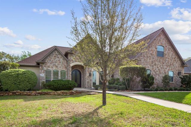 3211 Elm Creek Court, Bryan, TX 77807 (MLS #12632745) :: Texas Home Shop Realty