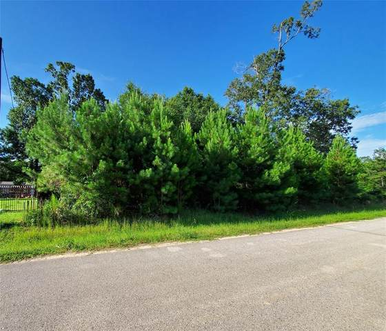 811 County Road 3415, Cleveland, TX 77327 (MLS #12633185) :: Lerner Realty Solutions