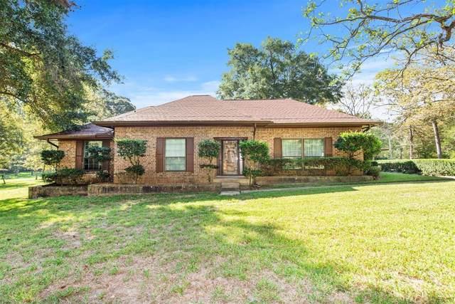 300 Cheyenne Road, Montgomery, TX 77316 (MLS #12636333) :: Green Residential