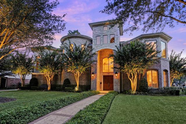 727 Diamond Leaf Lane, Houston, TX 77079 (MLS #12638139) :: Texas Home Shop Realty