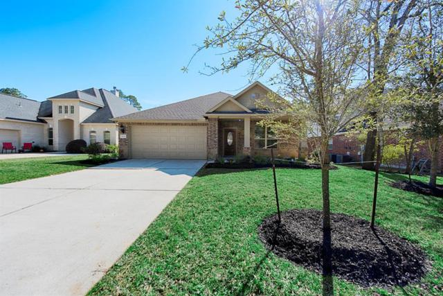 12319 Browning Drive, Montgomery, TX 77356 (MLS #12638662) :: The SOLD by George Team