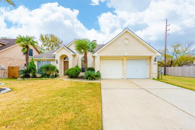 12107 Miramar Shores Drive, Houston, TX 77065 (MLS #12644800) :: Texas Home Shop Realty