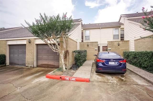2277 S Kirkwood Road #1110, Houston, TX 77077 (MLS #12646705) :: The Freund Group