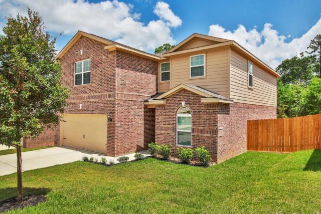 9139 Nina Road, Conroe, TX 77304 (MLS #12647544) :: The Collective Realty Group