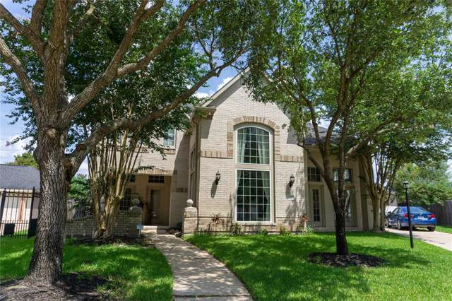 13827 Layton Hills Drive, Cypress, TX 77429 (MLS #12647769) :: The Heyl Group at Keller Williams