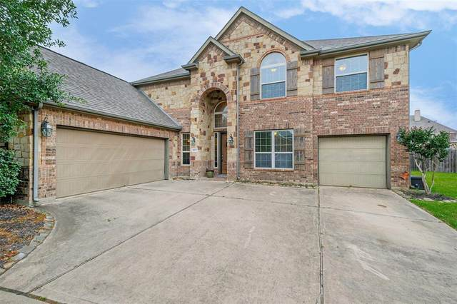 14707 Red Canary Court, Cypress, TX 77433 (MLS #12650399) :: The Queen Team