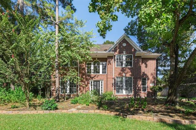 14 Townsend Place, Spring, TX 77382 (MLS #12654994) :: Caskey Realty