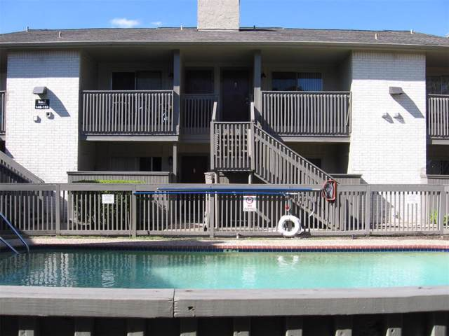 1900 Bay Area Boulevard #150, Houston, TX 77058 (MLS #12655571) :: The SOLD by George Team