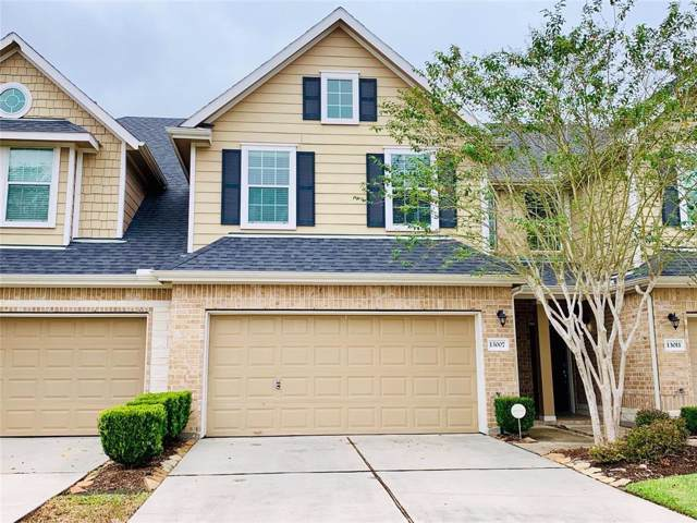 13007 Iris Garden Lane, Houston, TX 77044 (MLS #12657781) :: Texas Home Shop Realty