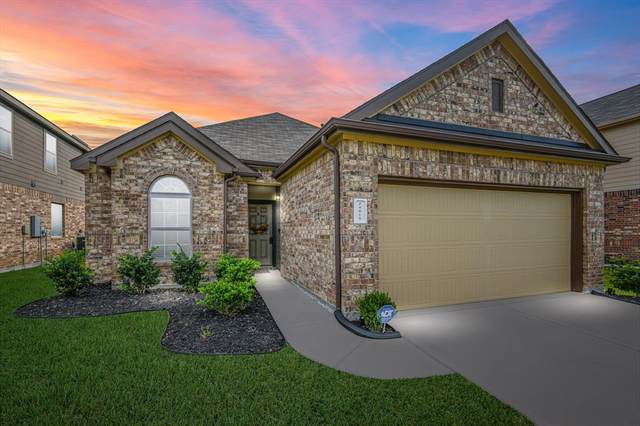 24815 Puccini Place, Katy, TX 77493 (MLS #12661683) :: Caskey Realty