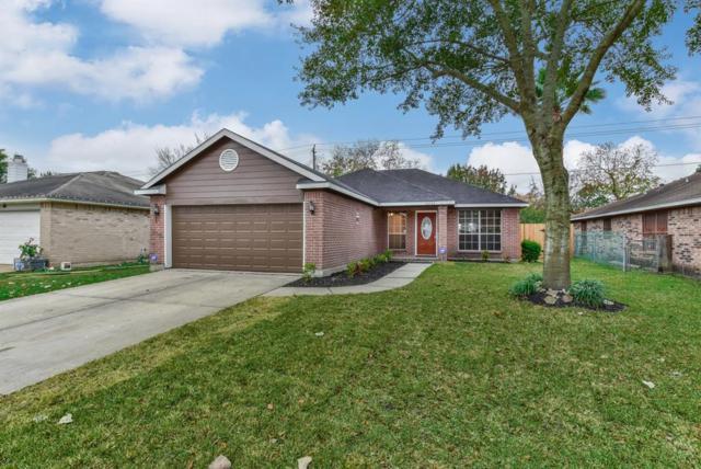 10551 Emnora Lane, Houston, TX 77043 (MLS #12663885) :: Green Residential