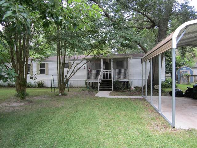 28036 Greenbriar Drive, Hockley, TX 77447 (MLS #12667621) :: The SOLD by George Team