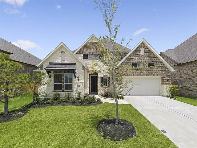 15422 Trumball Manor Drive, Humble, TX 77346 (MLS #12669771) :: Bay Area Elite Properties