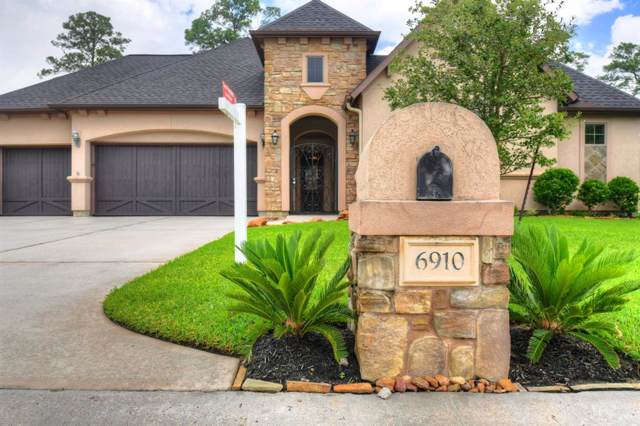 6910 Carolina Cherry Lane, Spring, TX 77389 (MLS #12672393) :: The SOLD by George Team