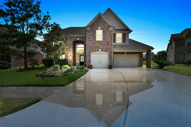 30511 Russell Point Drive, Spring, TX 77386 (MLS #12682830) :: Grayson-Patton Team
