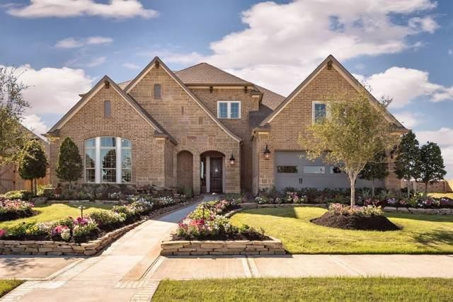 30410 Indigo Falls Drive, Fulshear, TX 77423 (MLS #12686057) :: The Jill Smith Team