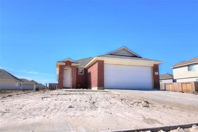 16703 Highland Villa Lane, Humble, TX 77396 (MLS #12686323) :: NewHomePrograms.com LLC