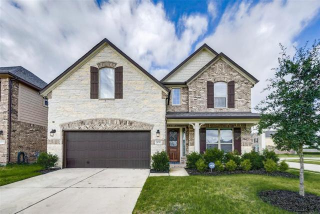 20751 Holly Rain Drive, Katy, TX 77449 (MLS #12687009) :: Giorgi Real Estate Group