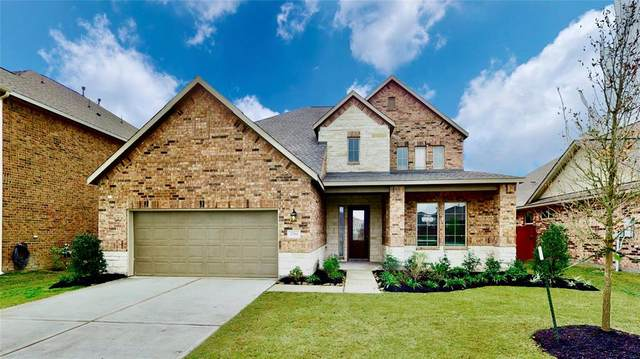 22364 Misty Woods Lane, Porter, TX 77365 (MLS #12688316) :: Lerner Realty Solutions